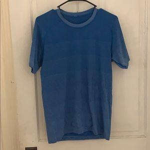 Lulu Lemon Workout Shirt